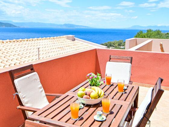 Aegina-Sunset-Villa- Selene -Aegina-by-UpGreat-Hospitality-balcony
