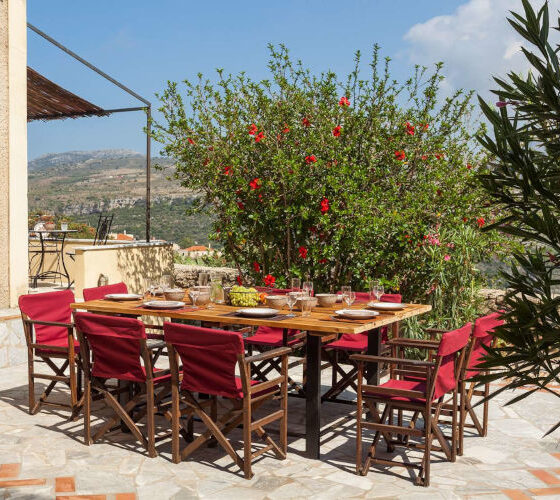 Mani-Oitylon-Tower-Mani-Peninsula-by-UpGreat-Hospitality-exterior-dining-table