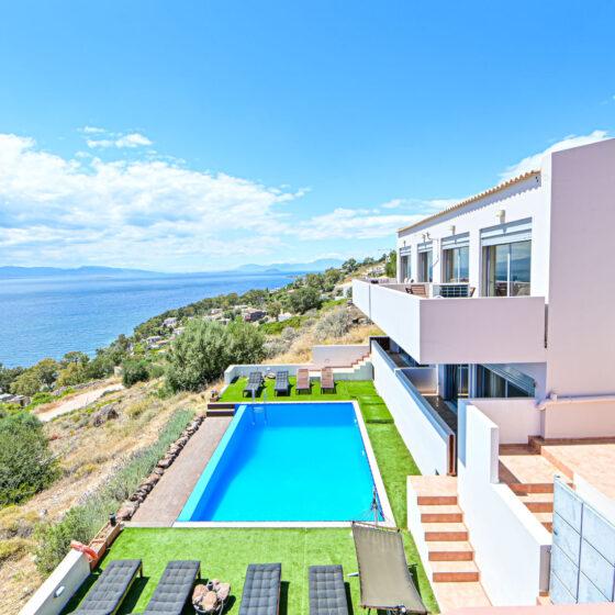 Aegina-Sunset-Villa-Harmonia-Aegina-by-UpGreat-Hospitality-pool-views