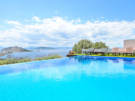 Aegina-Sunset-Villa-Calypso-Aegina-by-Upgreat-Hospitality-pool-view
