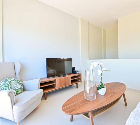 Aegina-Sunset-Villa- Cybele -Aegina-by-Upgreat-Hospitality-living-room