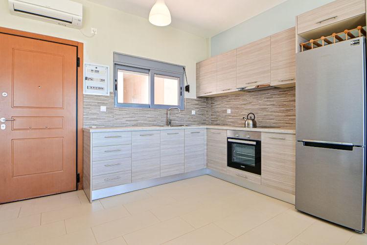 Aegina-Sunset-Villa- Cybele -Aegina-by-Upgreat-Hospitality-kitchen