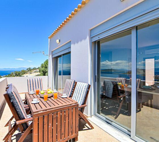 Aegina-Sunset-Villa- Cybele -Aegina-by-Upgreat-Hospitality-balcony