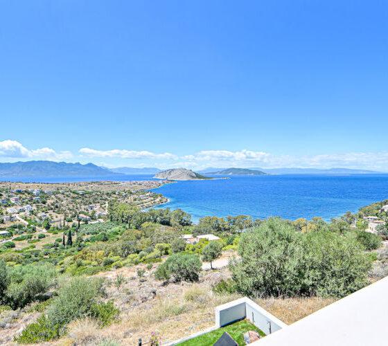 Aegina-Sunset-Villa- Cybele -Aegina-by-Upgreat-Hospitality-views