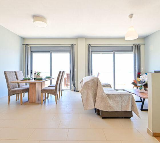 Aegina-Sunset-Villa- Cybele -Aegina-by-Upgreat-Hospitality-interior