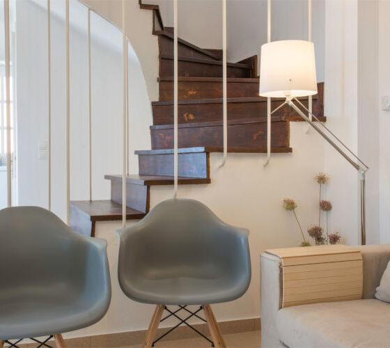 Aegina-Colours-Villa-Carmina-Aegina-by-Upgreat-Hospitality-stairs