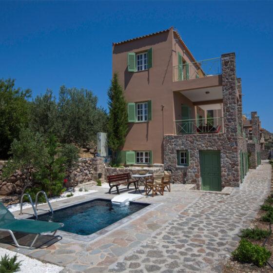 Aegina-Colours-Villa-Carmina-Aegina-by-Upgreat-Hospitality -exterior-area