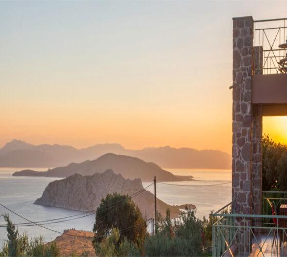 Aegina-Colours-Villa-Carmina-Aegina-by-Upgreat-Hospitality-sunset