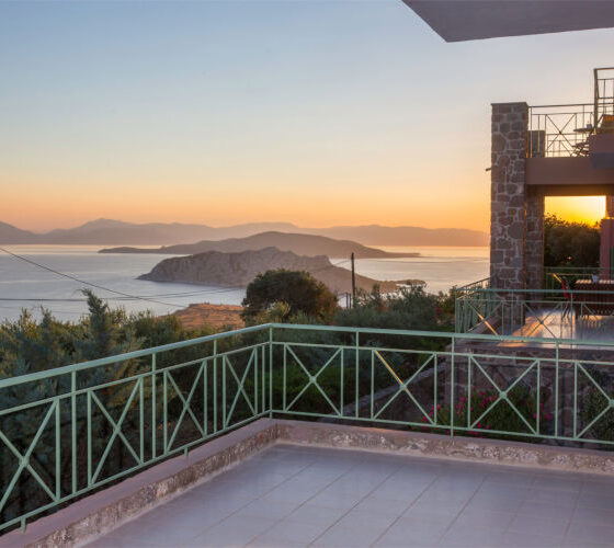 Aegina-Colours-Villa-Cerice-Aegina-by-Upgreat-Hospitality-balcony-sunset